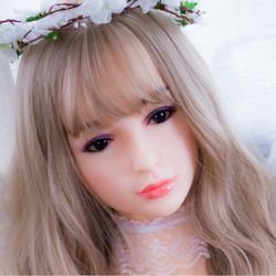 JY DOLL Head Angelica