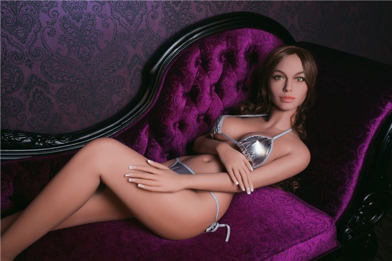 Tpe Realistic Sex Doll