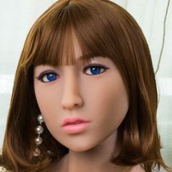 SY DOLL Head 168