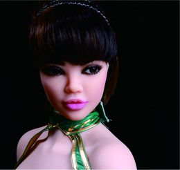 Victoria sex doll - Head Crystal