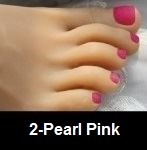 2-Pearl Pink