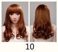 Wig 10