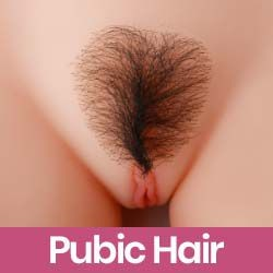 Yes (Pubic Hair)