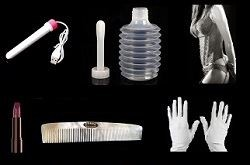Complete Doll Care Kit