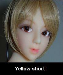 Yellow short