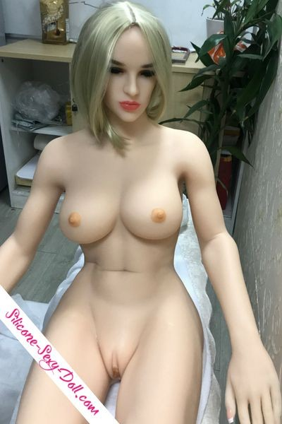 JY Sex doll - Pic after production