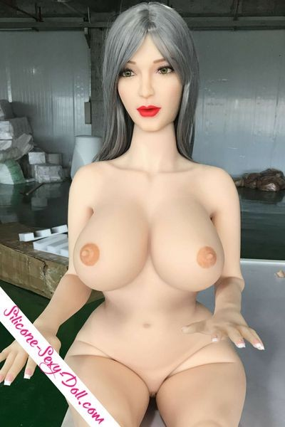 Nice climax doll for adult