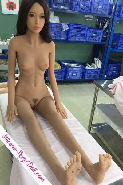 Gorgeous sexy doll photo