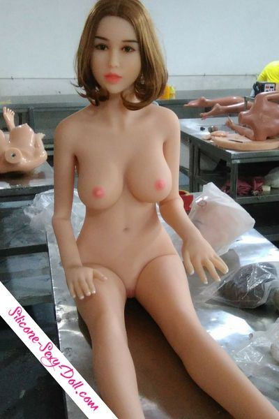 Photo sex doll from factory