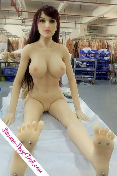 Best tpe sex doll 6YE Premium